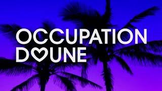Occupation Doune OD Bye-bye 2017 Occupation Double