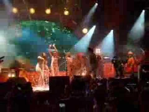 naked girls danceing to lady gaga