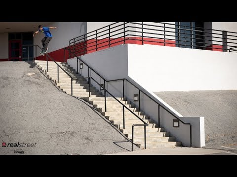 X Games Real Street 2019: Chase Webb