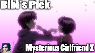 Bibi's Pick: Mysterious Girlfriend X - Anime Recommendations & Suggestions #Anime