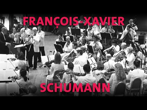 Thumbnail of Schumann at Tanglewood