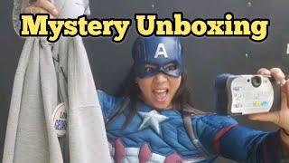 FOUND SUPER HERO I Bought Abandoned Storage Unit Locker / Opening Mystery Boxes Storage Wars Auction