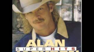 Watch Alan Jackson Thats All I Need To Know video
