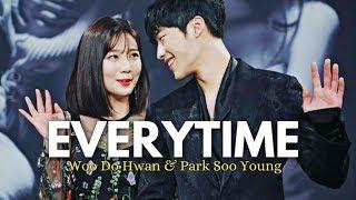 ① DoHwan ※ SooYoung (Joy) | EVERYTIME