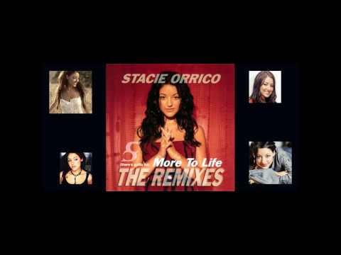 More To Life (Jason Nevins Club Creation) - Stacie Orrico Music Videos