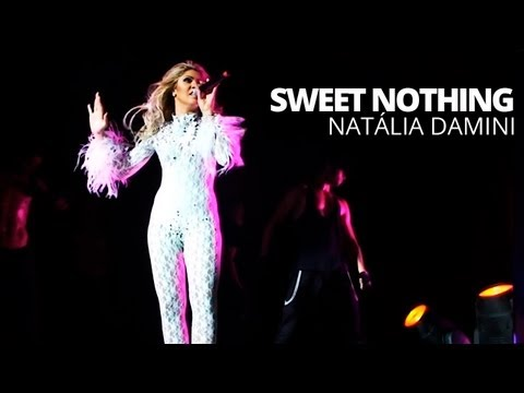 Natalia Damini - Sweet Nothing (Ao Vivo) @ Vivo Rio - Pheeno TV