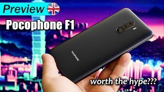 Pocophone F1 | let's see how good it really is