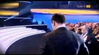 Ballon D'or 2012 Winner ''Leo Messi''