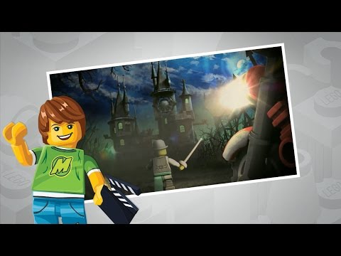 LEGO® Club TV Season 3 - Product Review - Monster Fighters