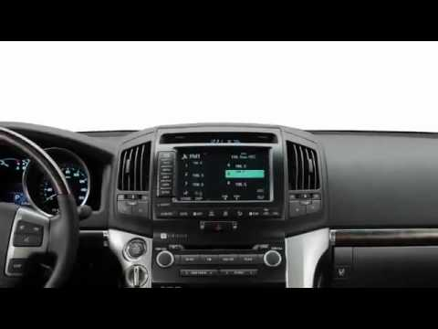 2009 Toyota Land Cruiser Video