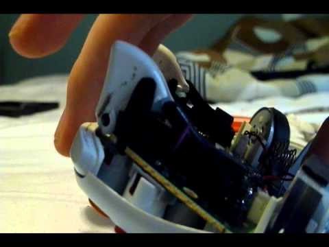 How to Mod a Xbox 360 Controller With A Paper Clip
