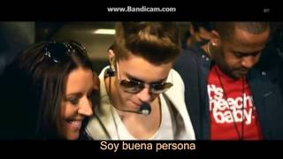 Believe Movie Justin Bieber trailer 2 subtitulos español