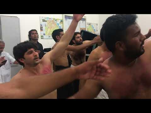 Roo Roo ke Haklan marrdi-Part 2