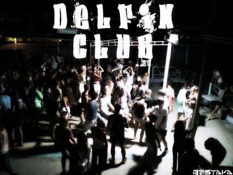 --Ночной клуб Дельфин-- Большевик.