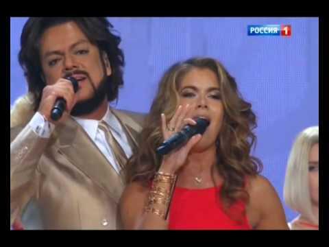 Филипп Киркоров и Сопрано Турецкого — Ты все, что нужно мне