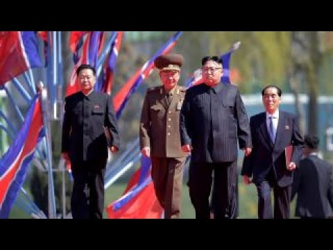 North Korea could have ability to target US with missile within a year