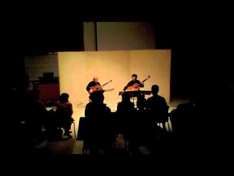 Odeum Guitar Duo - Isaac Albeniz -