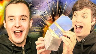A classic TwoSync game returns! Fifa 17 Ultimate Team
