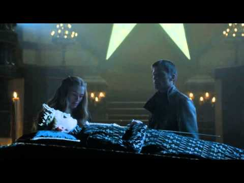 Jaime Forces Cersei Into Sex Beside Joffrey's Body - (got S4e3) video