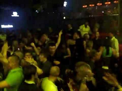 Fedde Le Grand - Gatecrasher Birmingham 31/01/2009 (2)