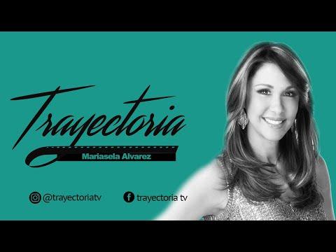 Trayectoria Mariasela Alvarez episodio Extra de Youtube 8/10