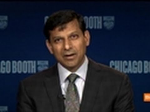 Job Creation Key to Global Economy, Rajan Says