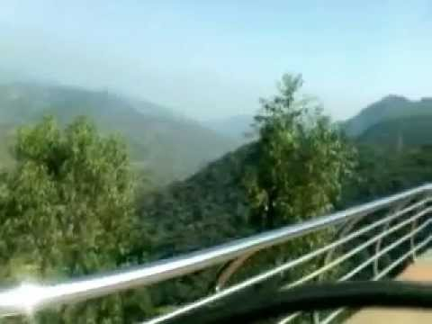 The view Point of  Araku Valley [vizag tourism]
