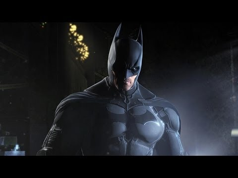 Batman: Arkham Origins First Impressions - IGN Conversation