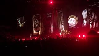 Avenged Sevenfold - Full Show - Live @ Peoria Civic Center; IL; 1/25/2018