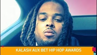 [BET BREAKS] Gossip : Kalash aux BET Hip Hop Awards