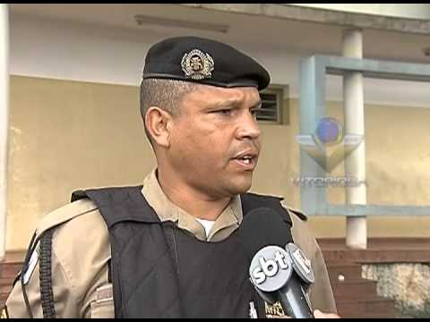 Polícia apreende mais de 150 pedras de crack em Uberlândia