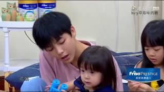 [Neo Hầu Minh Hạo] Hầu ca lo sợ Halin không nhớ mình - Baby let me go mùa 1