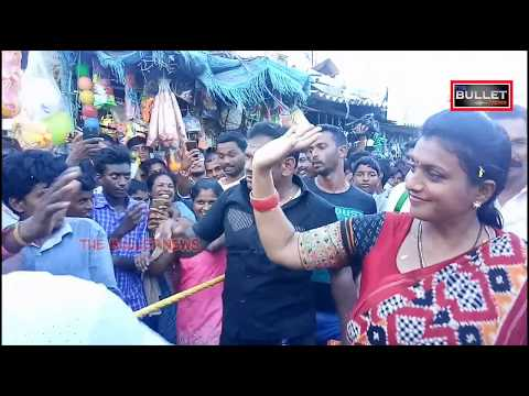 కోవూరు వైసీపీ లో జోష్ తెచ్చిన రోజా పాదయాత్ర | MLA ROJA | KOVUR | NELLORE | THE BULLET NEWS