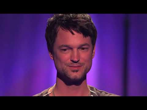 Top 3: Jeff Gutt Performs