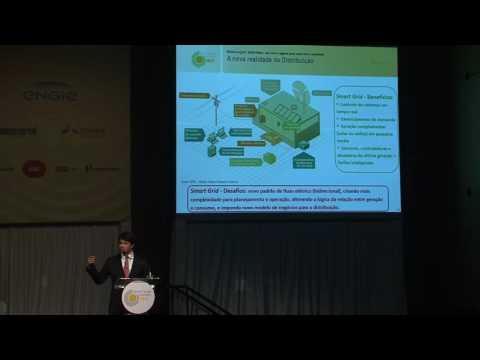 Brazil Energy Frontiers 2015 - Apresentação do Painel 3 - Eduardo Müller Monteiro