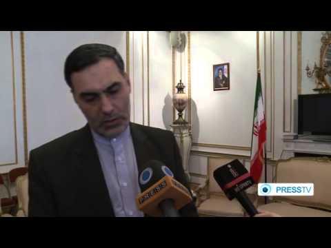 Iran and United Kingdom resume ties