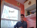 Brazil by Declan Mckenna Ukulele Cover
