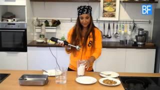 Оксана артемова готовит фитнес раффаэлло! лучшие рецепты только на канале befirst.