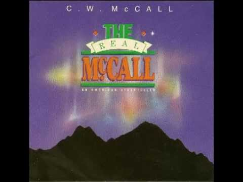 Cw Mccall - Wolf Creek Pass