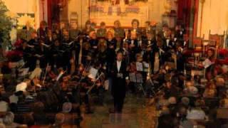 Academia Hermans Video - Astro del ciel - Stille Nacht (live Academia Ars Canendi)