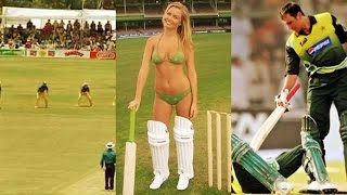 Cricket Funny Moments & Most Unexpected Moments