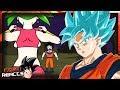 Goku Reacts To Goku vs Kefla : Kefla wins