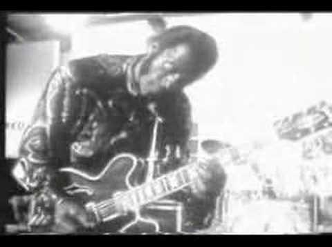 Chuck Berry - Memphis