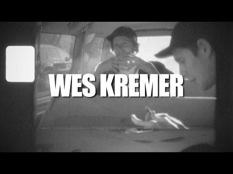 SK8MAFIA VIDEO 2016 WES KREMER