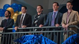 American Reunion - Restricted Trailer