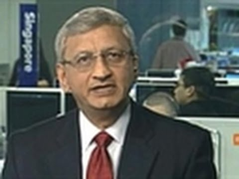 Tata Consultancy Services' Iyer on Business Strategy