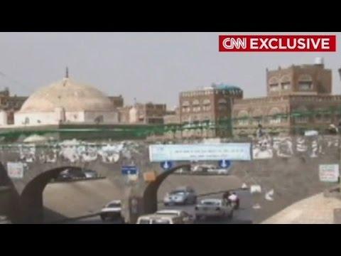 A Look Into Paris Gunmen's Time In Yemen video