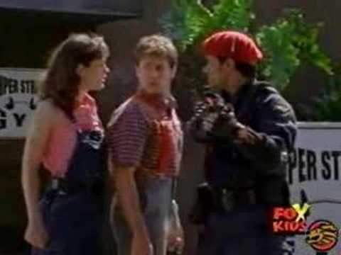 power rangers time force wes and jen relationship 2016