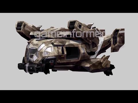 COD: Advanced Warfare Armas