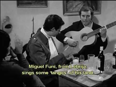 Fiesta Gitana por Tangos _ Rito y Geografïa del cante Flamenco _ English subtitles